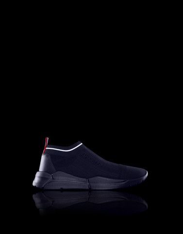 MONCLER ADON - Sneakers - men