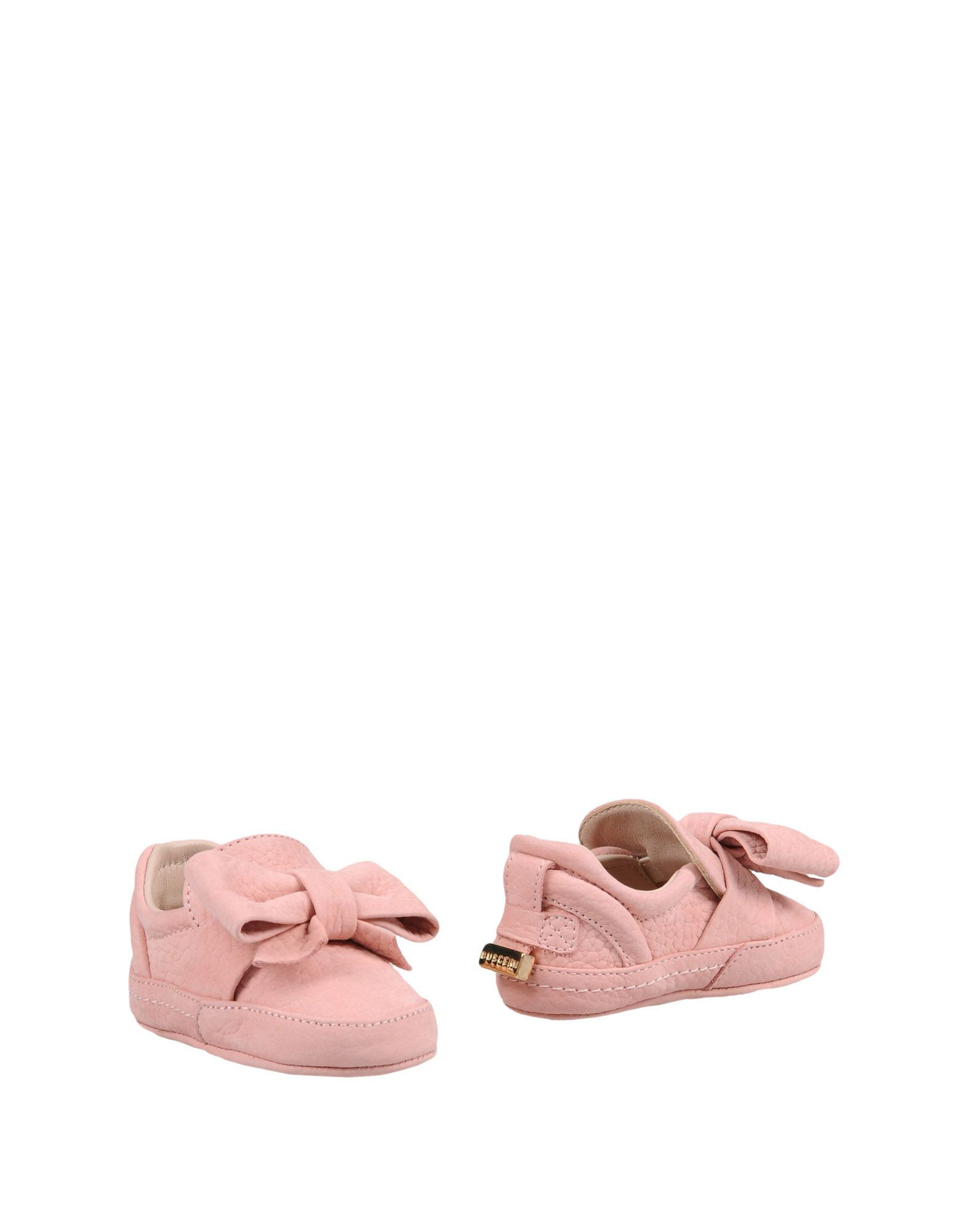 BUSCEMI Обувь для новорожденных