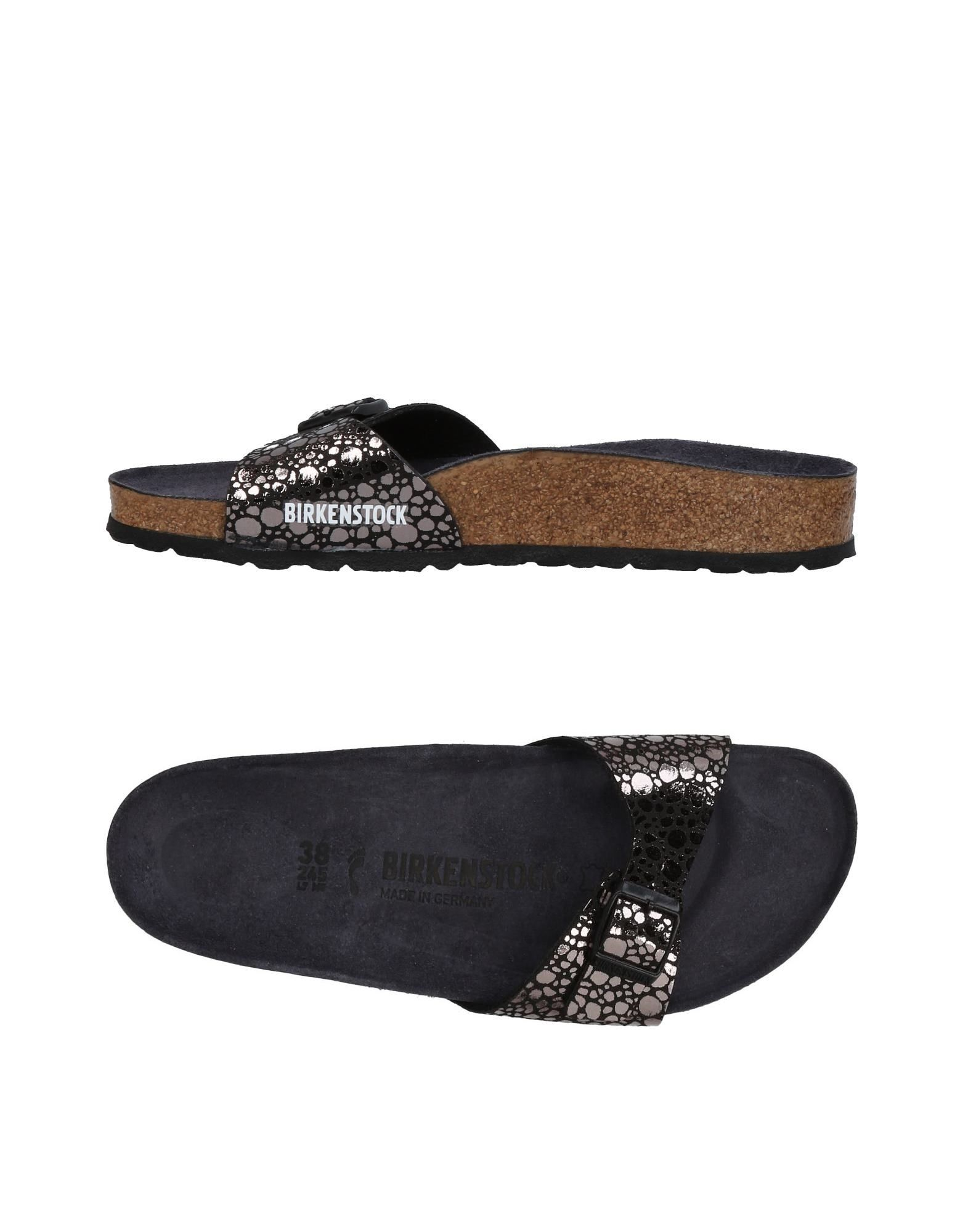 BIRKENSTOCK Сандалии обувь для дома birkenstock mg betula