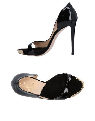 zapatillas AMATA Zapatos de sal?n mujer
