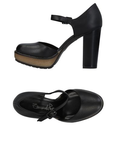 zapatillas EMANUELA PASSERI Zapatos de sal?n mujer