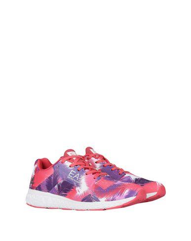 zapatillas EA7 Sneakers & Deportivas mujer