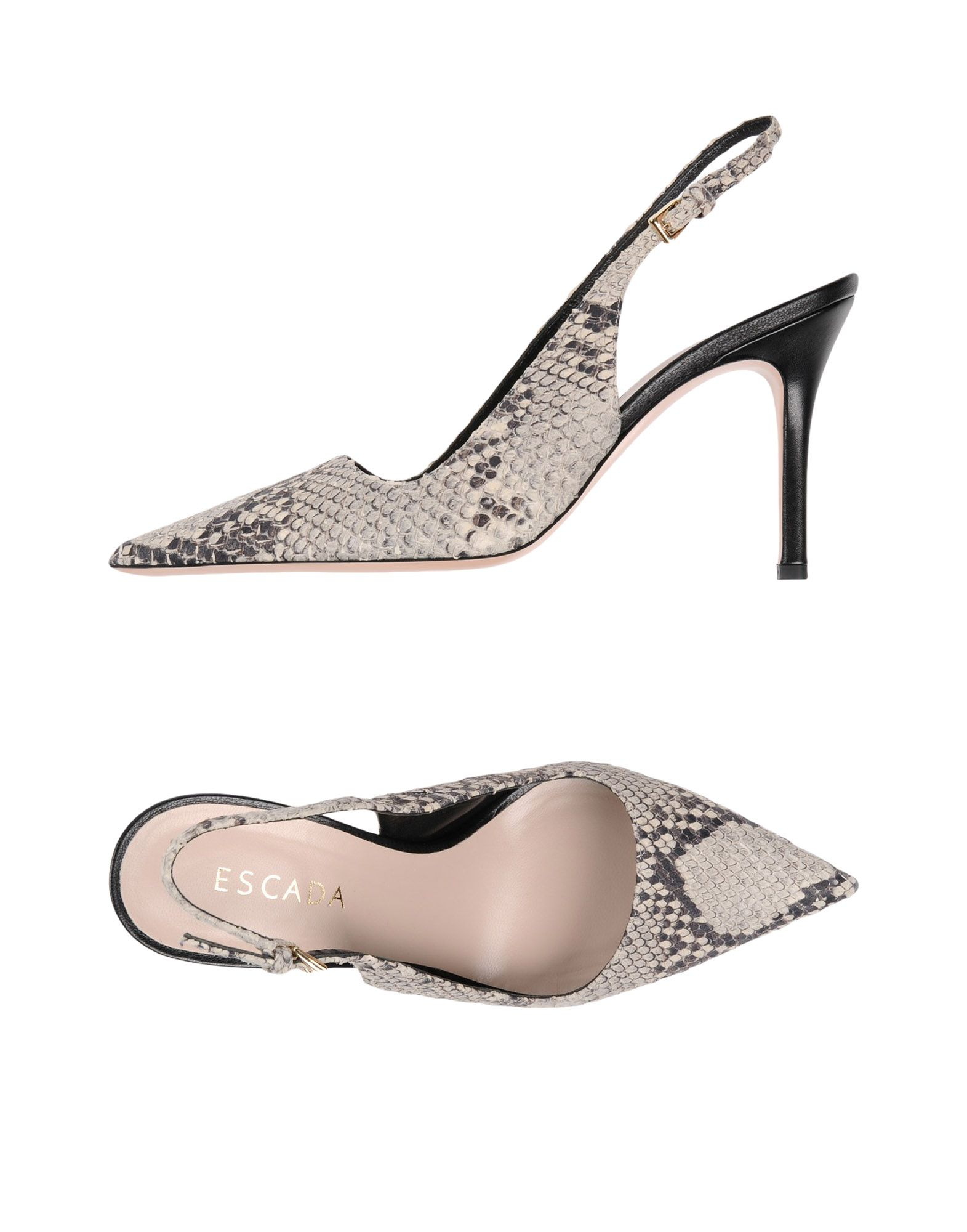 где купить ESCADA Туфли по лучшей цене