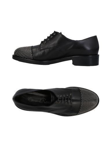 zapatillas EMANUELA PASSERI Zapatos de cordones mujer