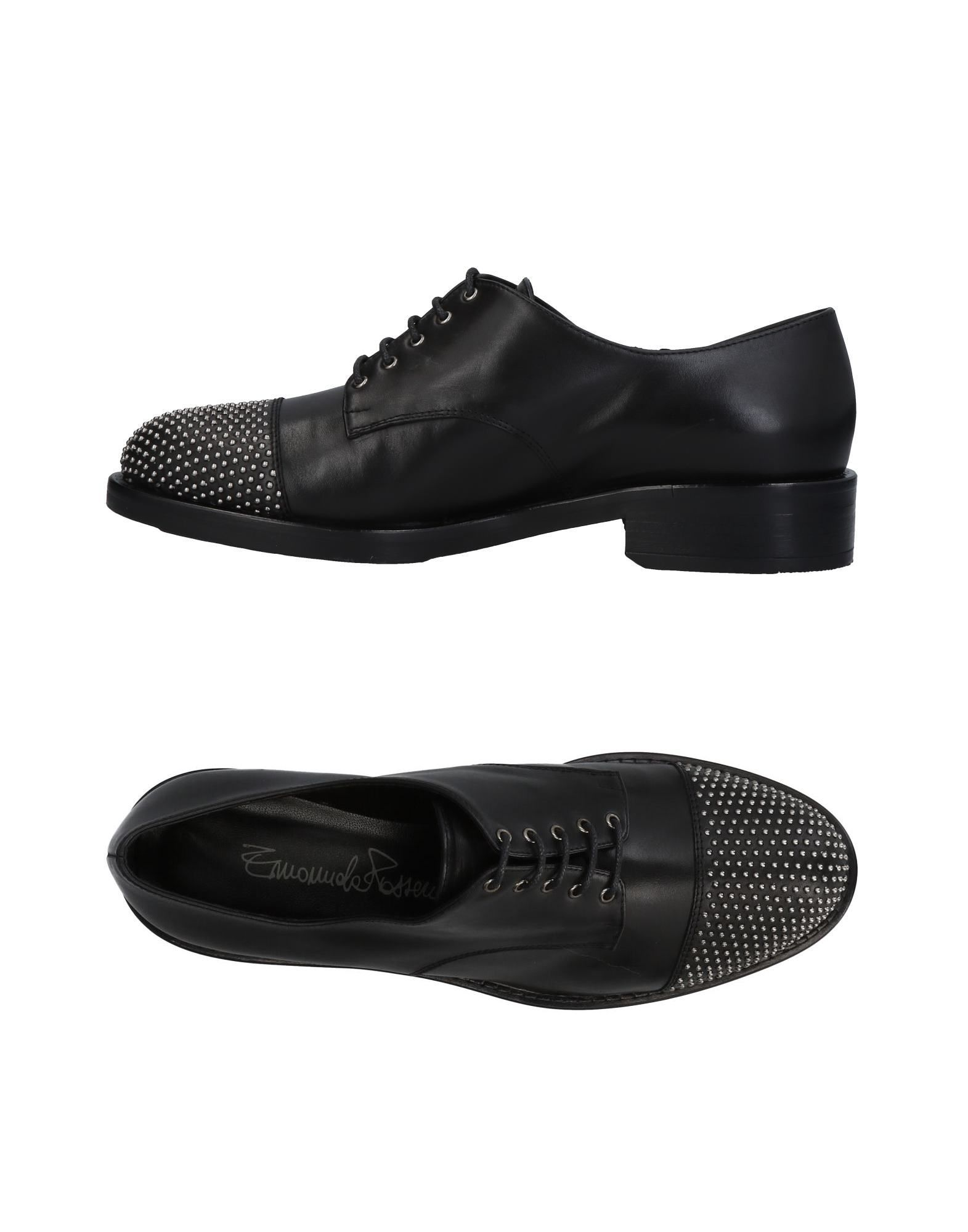 EMANUELA PASSERI Обувь на шнурках emanuela passeri