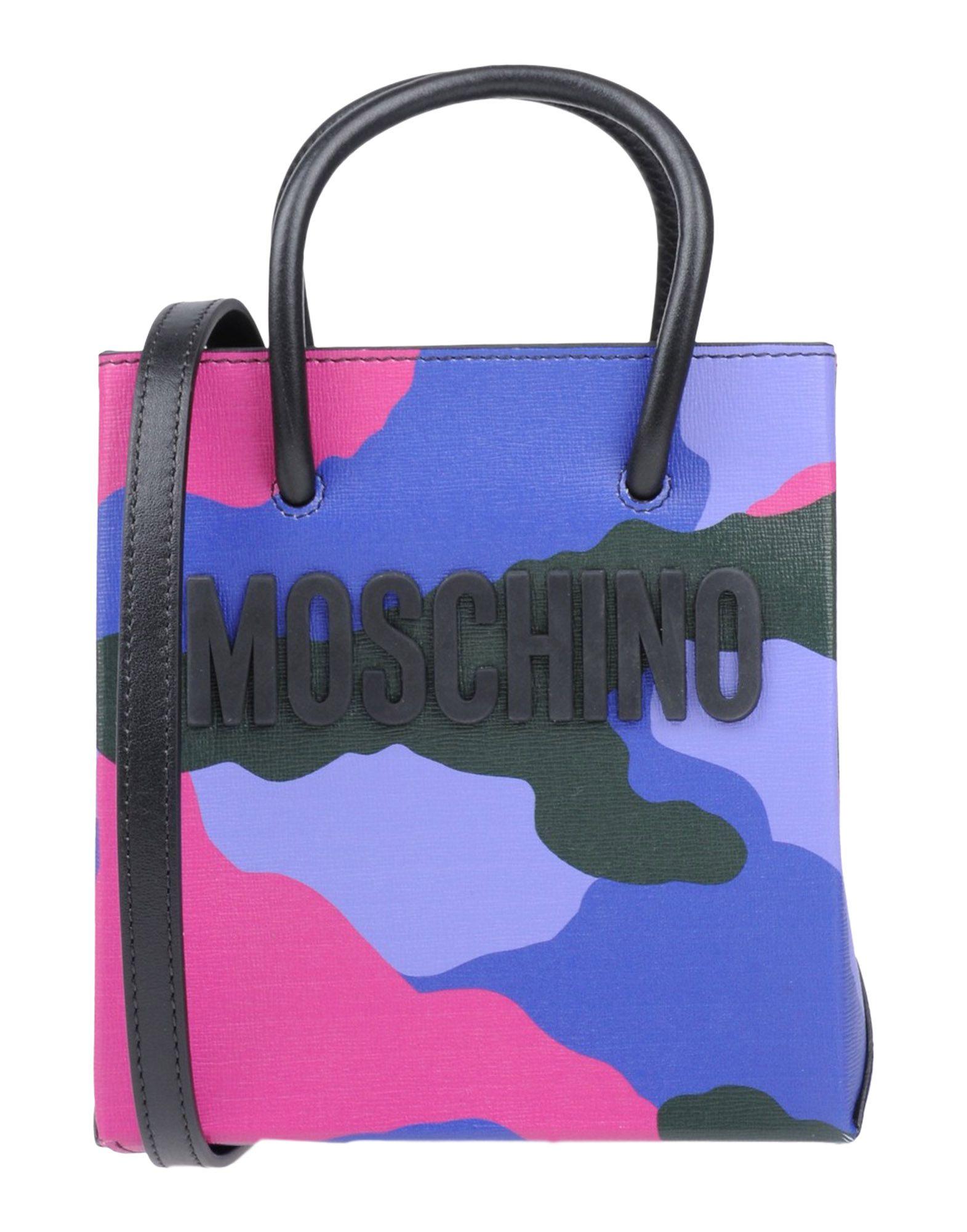 MOSCHINO Сумка через плечо этель еще сладкий цвета джокер лук квадрат случайных улица baodan женщин плечо сумка