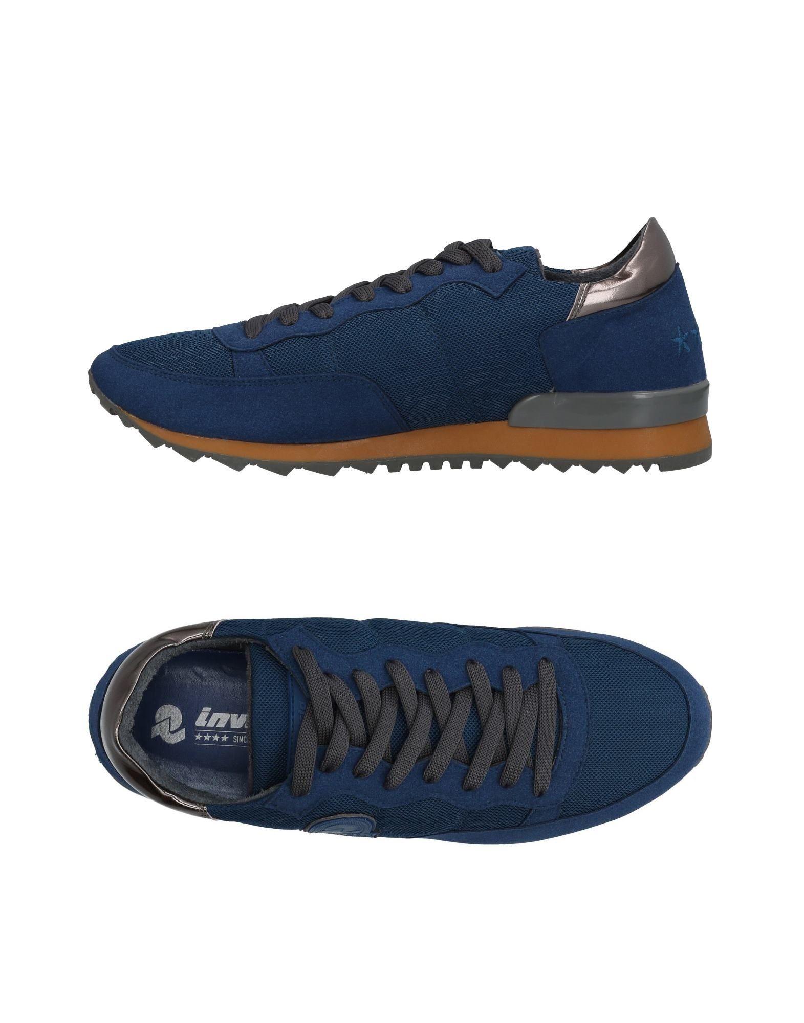 INVICTA Sneakers in Blue