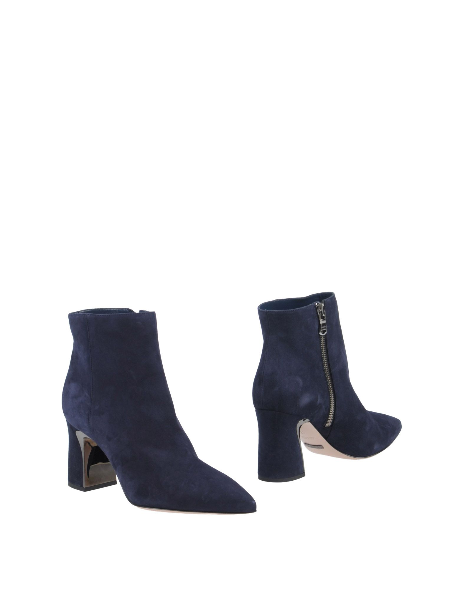 SEBASTIAN Полусапоги и высокие ботинки sebastian полусапоги и высокие ботинки