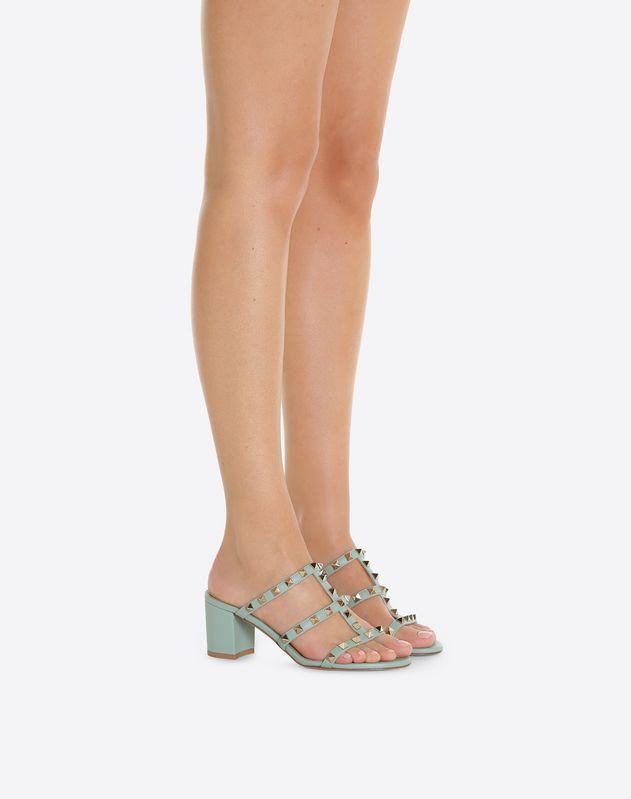 Rockstud 凉鞋