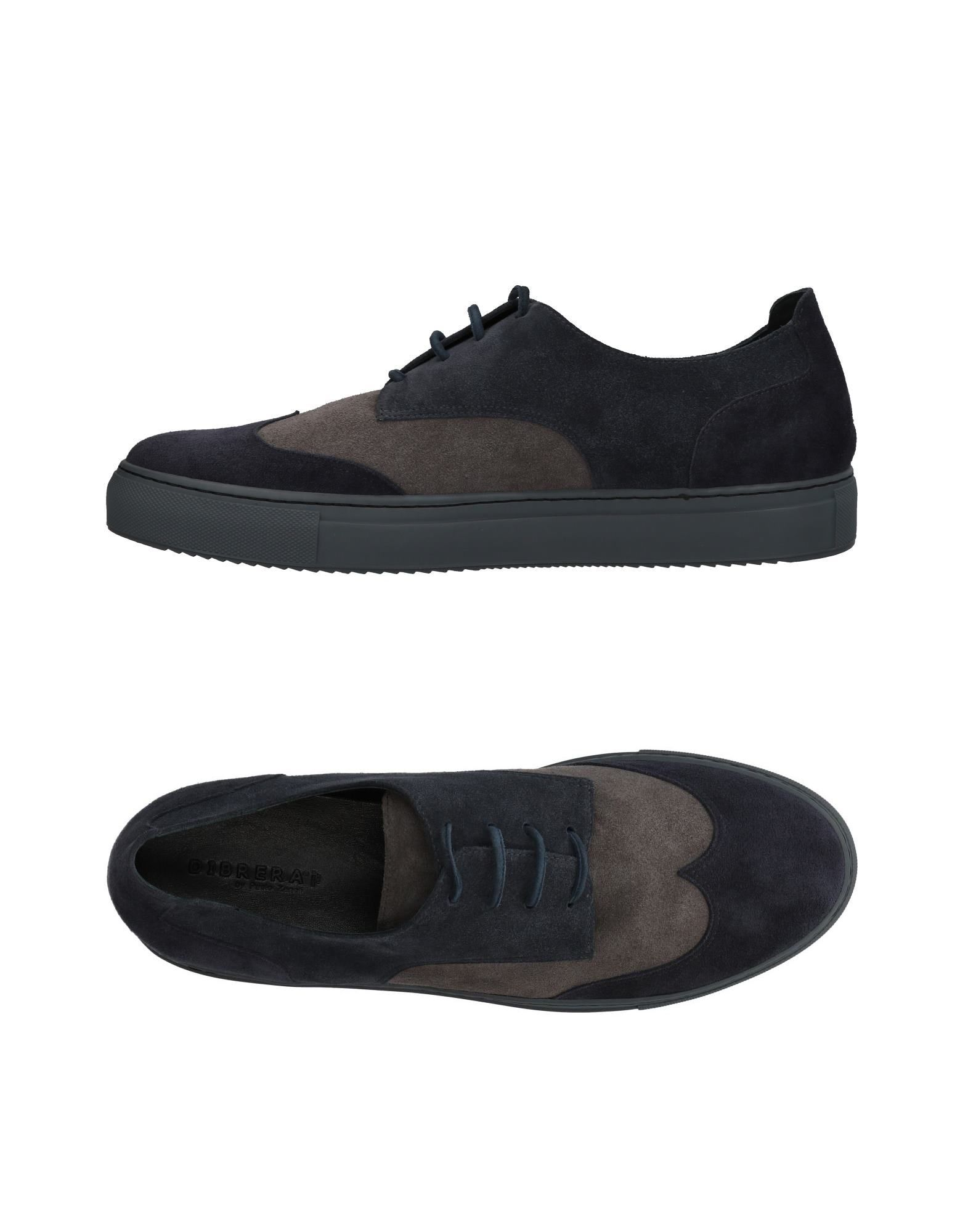 DIBRERA BY PAOLO ZANOLI Обувь на шнурках dibrera by paolo zanoli туфли