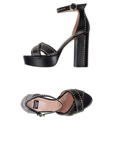 zapatillas BOUTIQUE MOSCHINO Sandalias mujer
