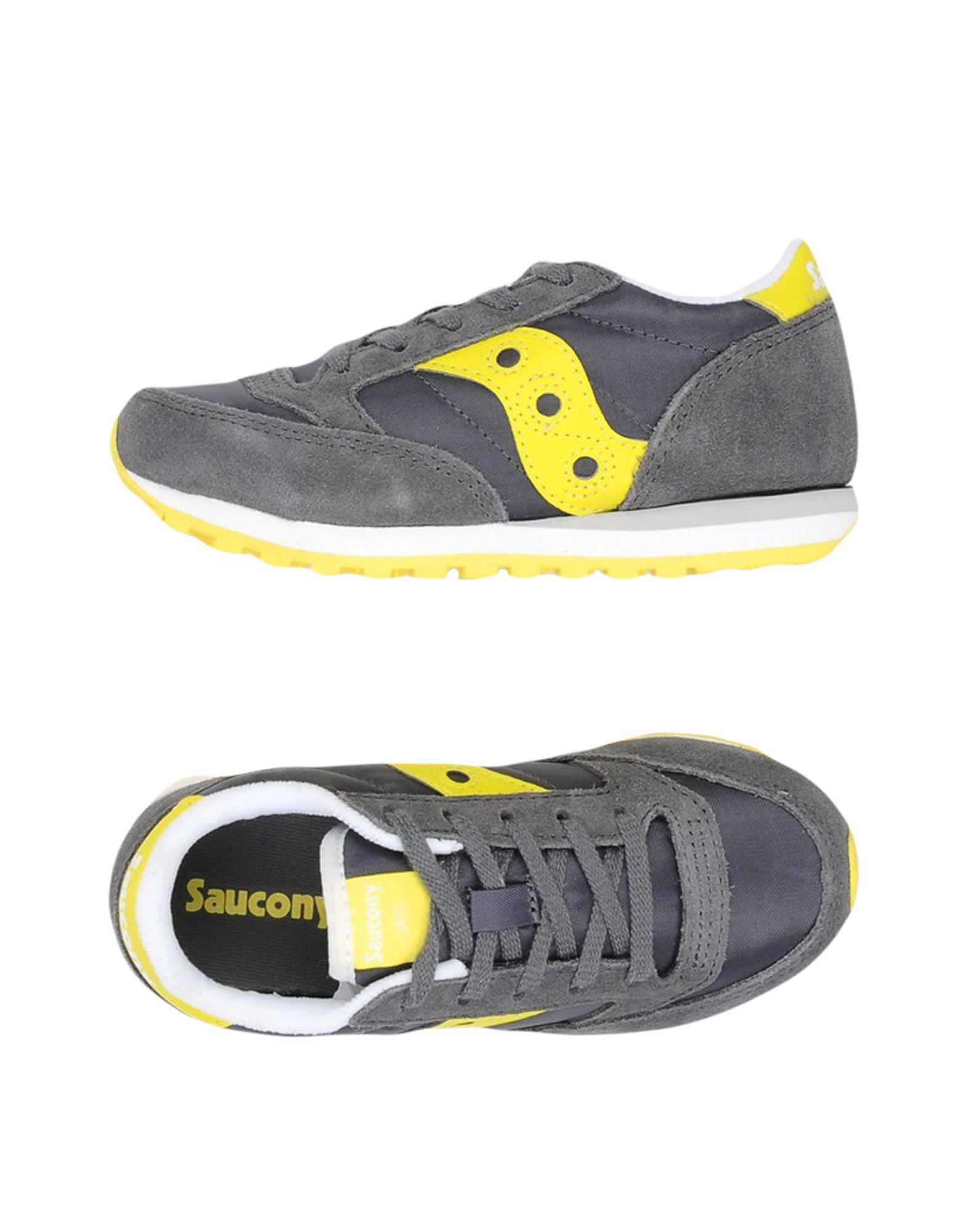 SAUCONY Низкие кеды и кроссовки saucony низкие кеды и кроссовки