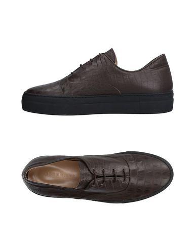 Низкие кеды и кроссовки от DIBRERA BY PAOLO ZANOLI
