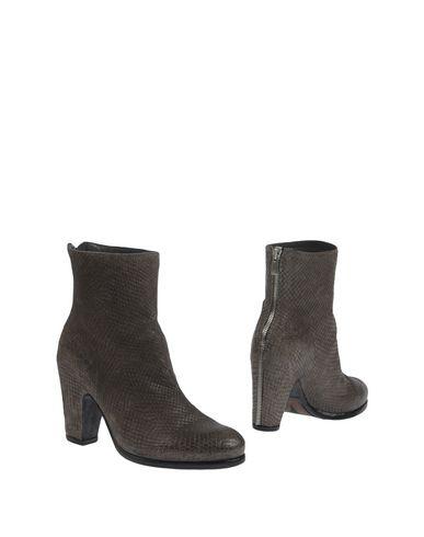 zapatillas OFFICINE CREATIVE ITALIA Botines de ca?a alta mujer
