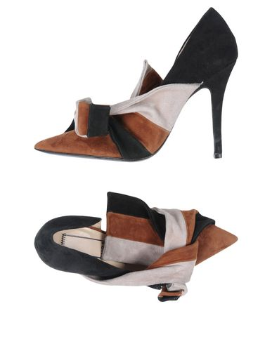zapatillas N? 21 Zapatos de sal?n mujer