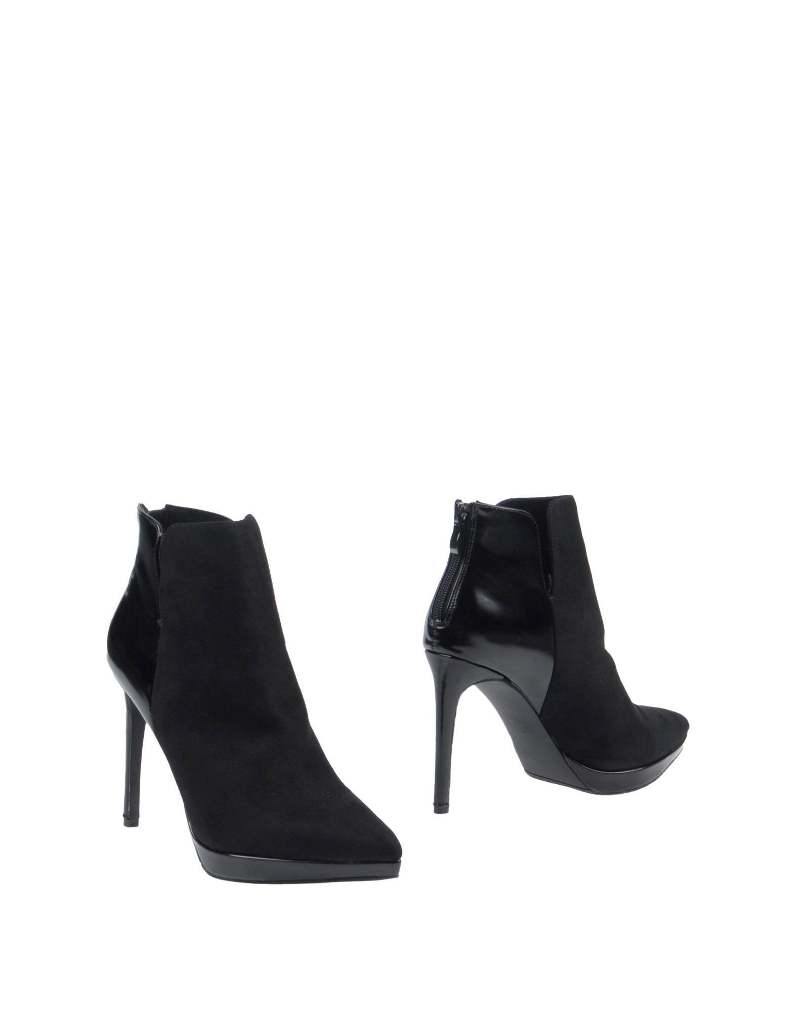 FRANCESCO MILANO Полусапоги и высокие ботинки wo milano полусапоги и высокие ботинки
