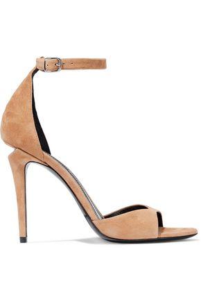 ALEXANDER WANG Tilda suede sandals