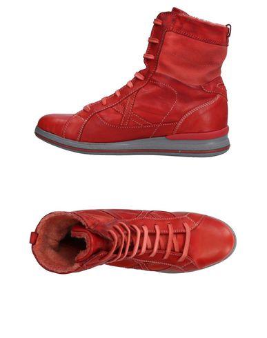 zapatillas MUNICH Sneakers abotinadas mujer