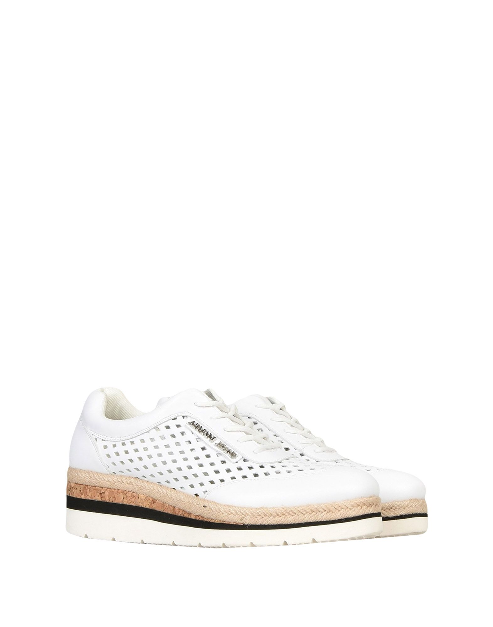 ARMANI JEANS Обувь на шнурках endless обувь на шнурках