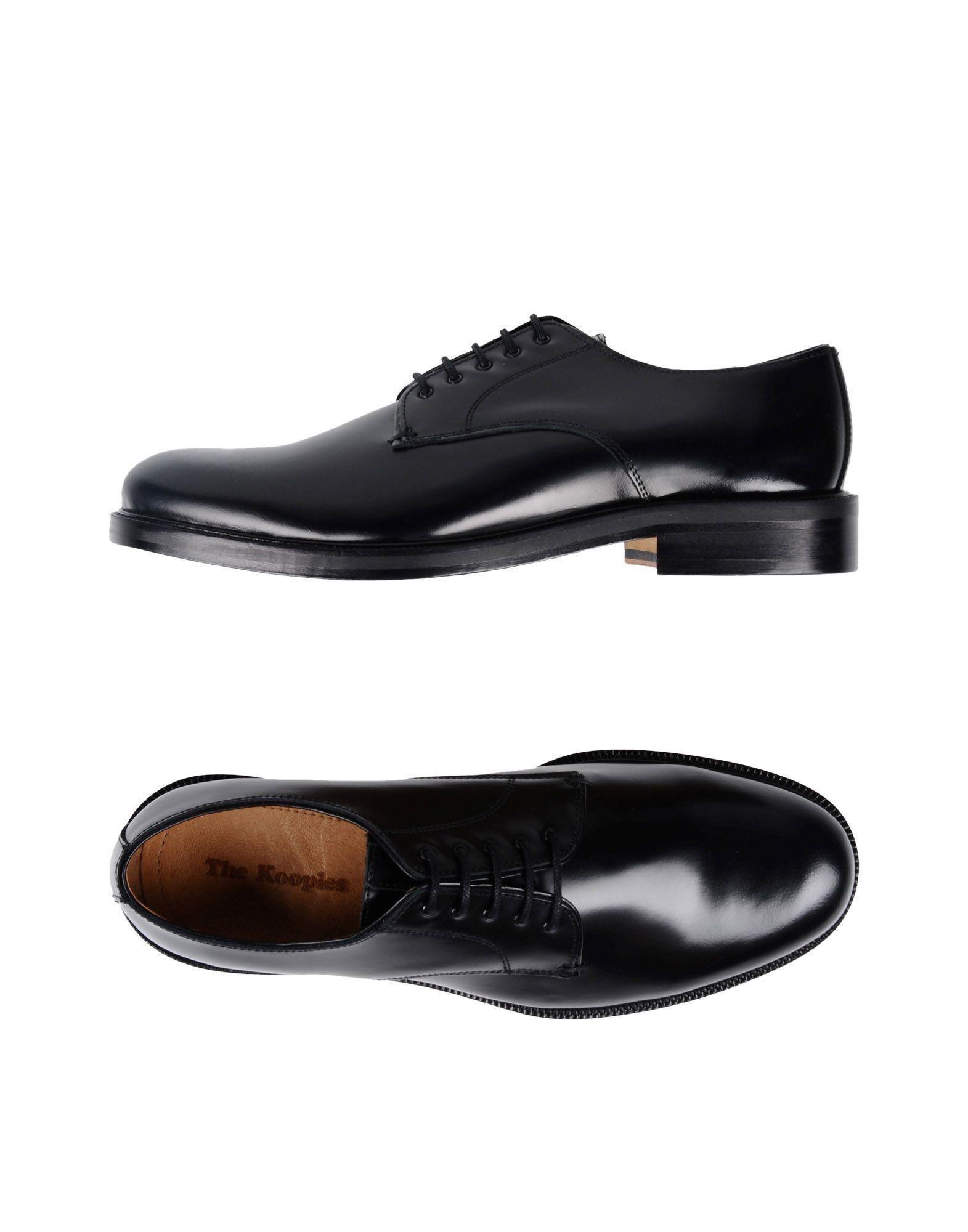THE KOOPLES Обувь на шнурках the kooples шорты для плавания