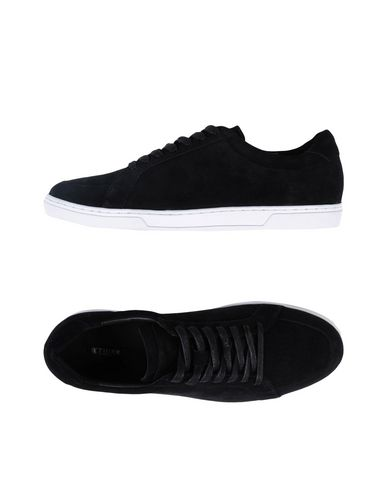 TIGER OF SWEDEN Sneakers & Tennis basses homme