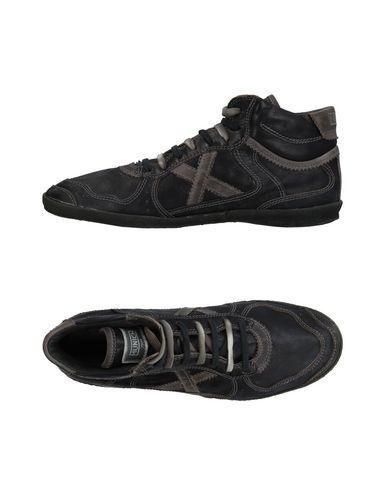 zapatillas MUNICH Sneakers abotinadas hombre
