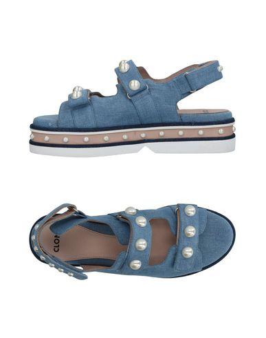 zapatillas CLONE Sandalias mujer