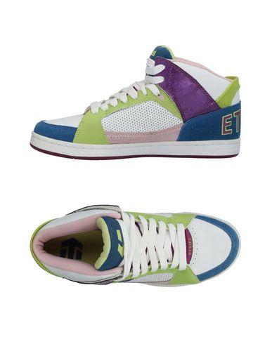 zapatillas ETNIES Sneakers abotinadas mujer