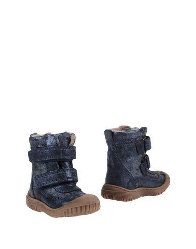 zapatillas BISGAARD Botines de ca?a alta infantil