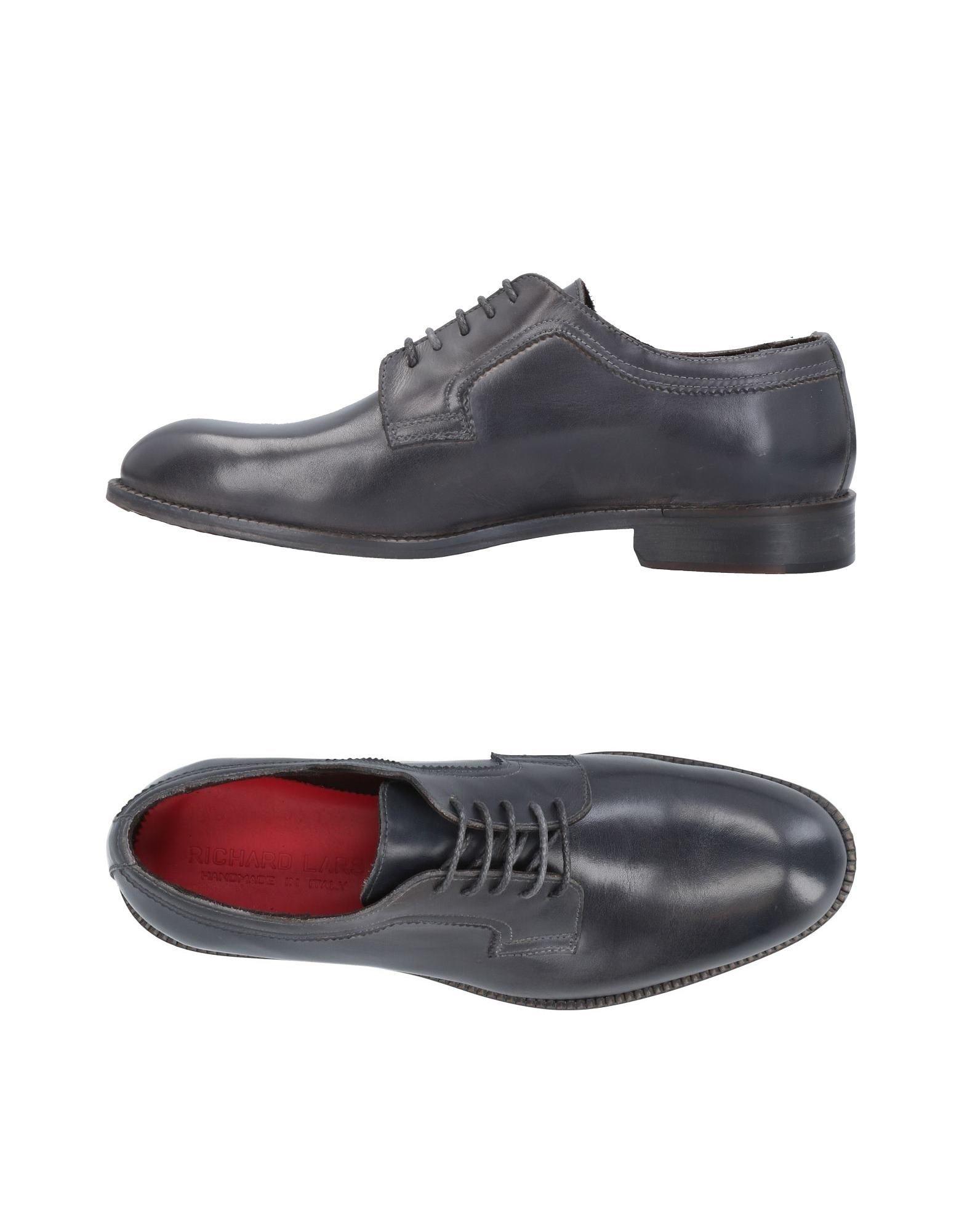 RICHARD LARS Обувь на шнурках женские часы lars larsen 126stbl