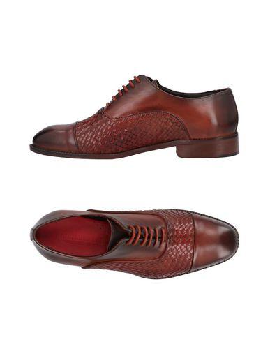 zapatillas RICHARD LARS Zapatos de cordones hombre