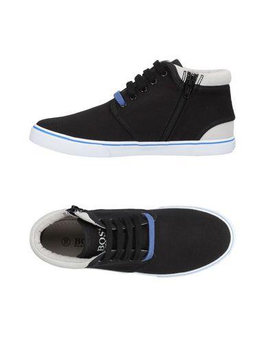 zapatillas BOSS Sneakers abotinadas infantil