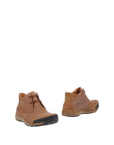 zapatillas CLARKS Botines de ca?a alta hombre