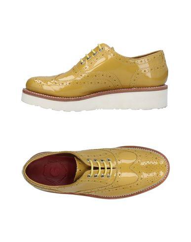 zapatillas GRENSON Zapatos de cordones mujer