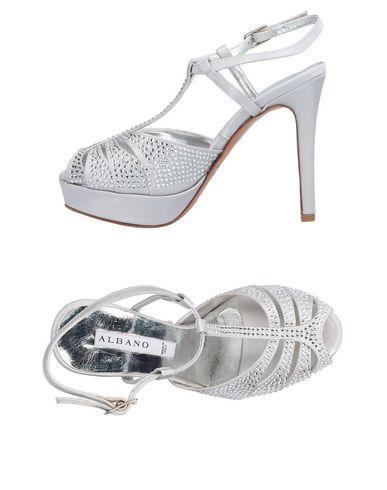 zapatillas ALBANO Sandalias mujer
