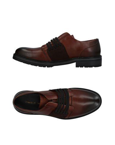 zapatillas FRANKIE MORELLO Zapatos de cordones hombre