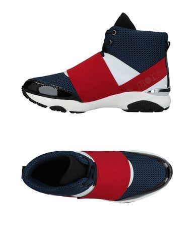 zapatillas FRANKIE MORELLO Sneakers abotinadas hombre