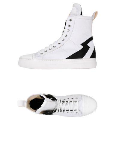 SAVIO BARBATO Sneakers & Tennis montantes homme