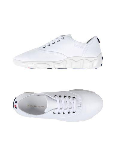 zapatillas GIGI HADID x TOMMY HILFIGER Sneakers & Deportivas mujer