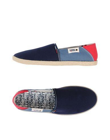 Эспадрильи Tommy Jeans