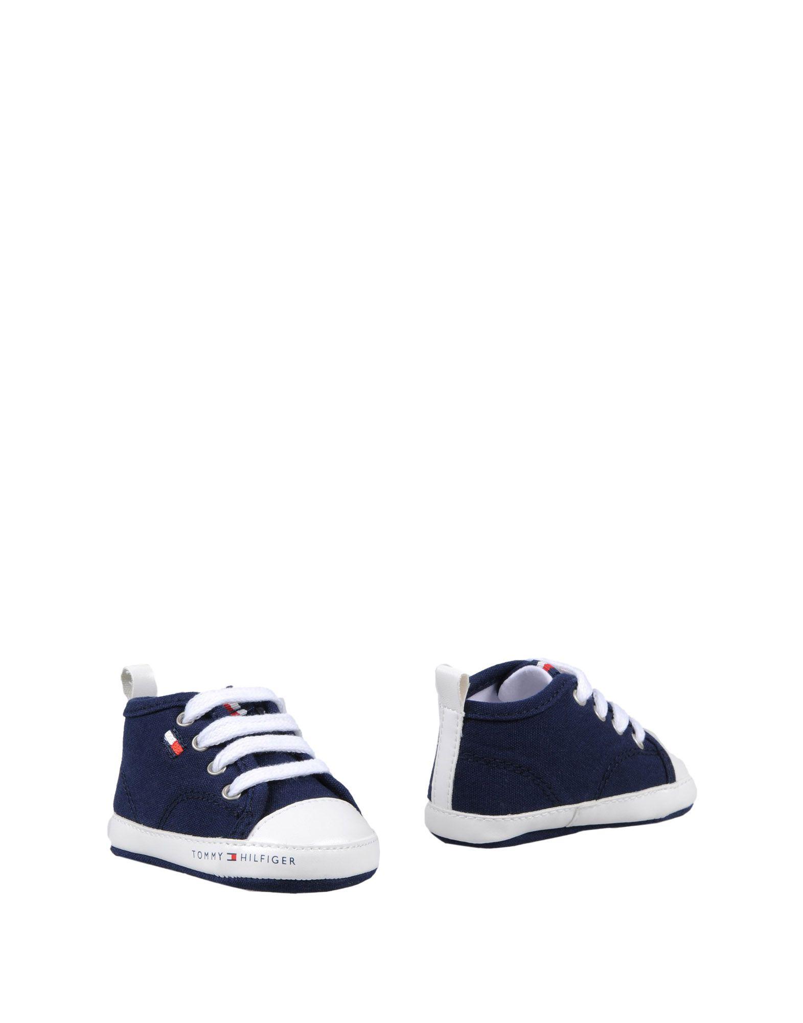 TOMMY HILFIGER Обувь для новорожденных littleones® обувь для новорожденных
