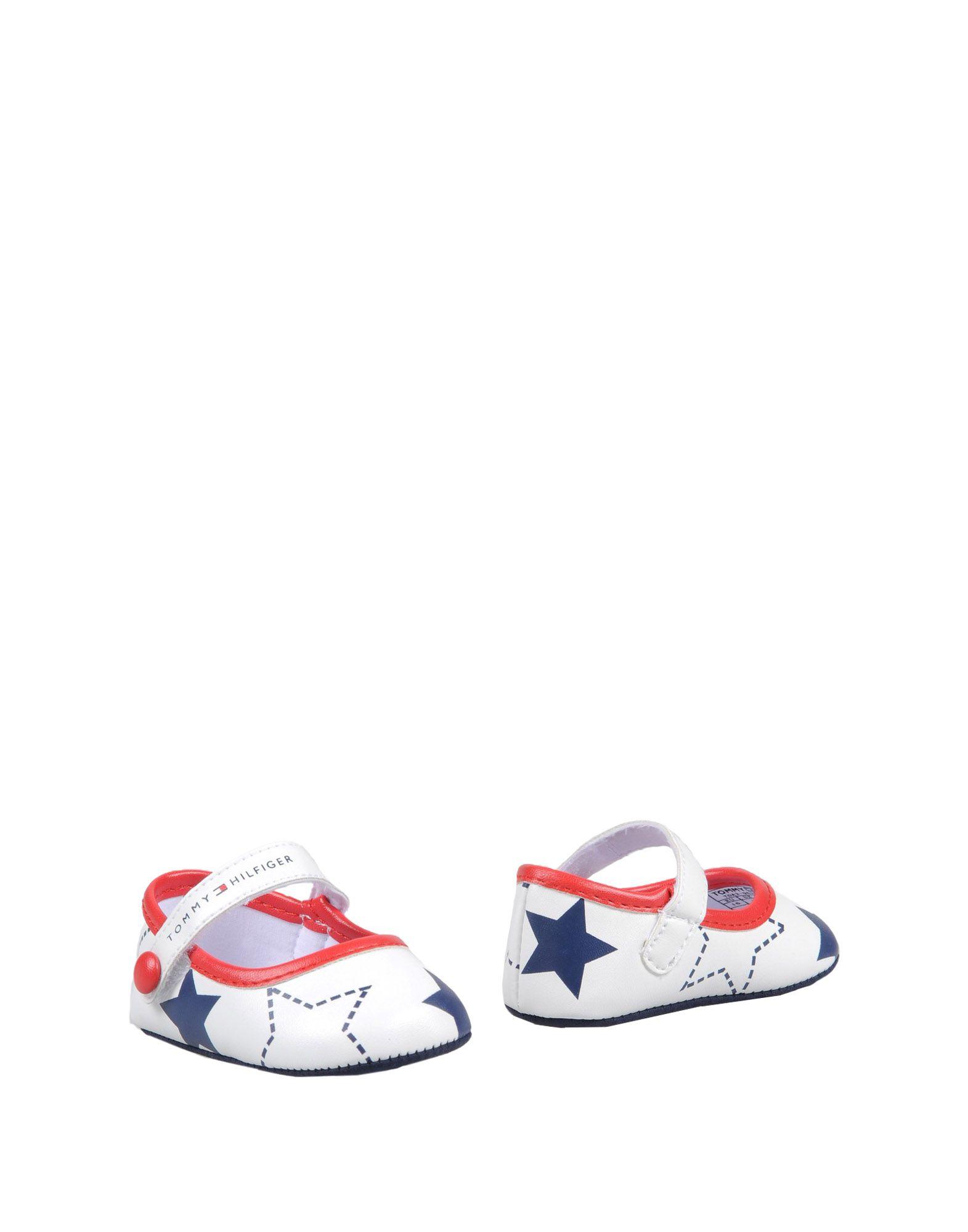 TOMMY HILFIGER Обувь для новорожденных обувь для детей