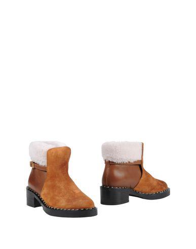 Полусапоги и высокие ботинки от ANOTHER PROJECT