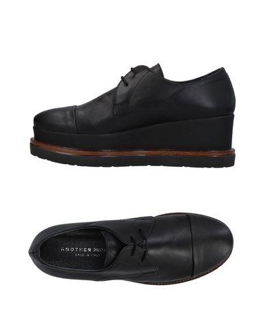 Обувь на шнурках от ANOTHER PROJECT