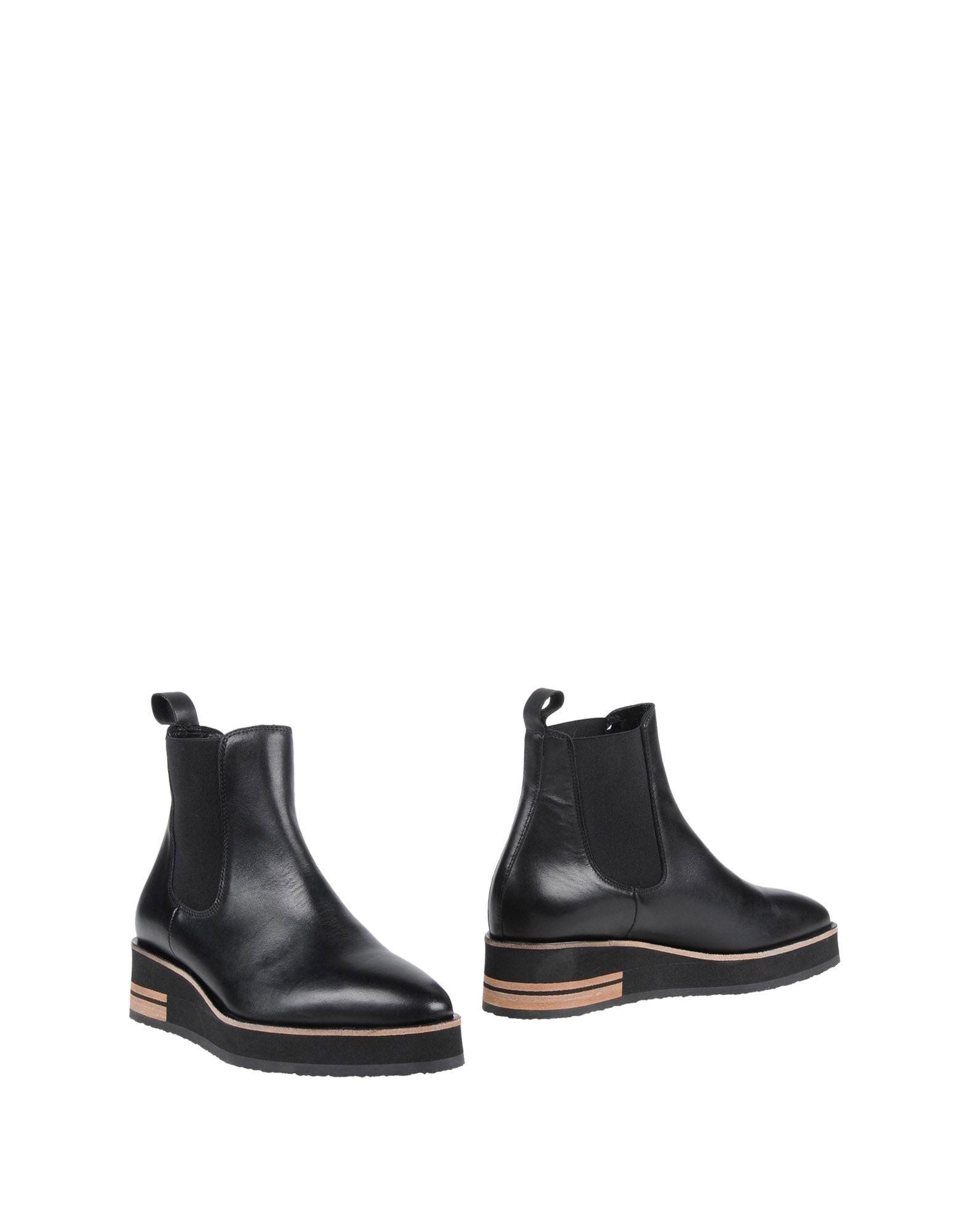 ANOTHER PROJECT Полусапоги и высокие ботинки hecon полусапоги и высокие ботинки