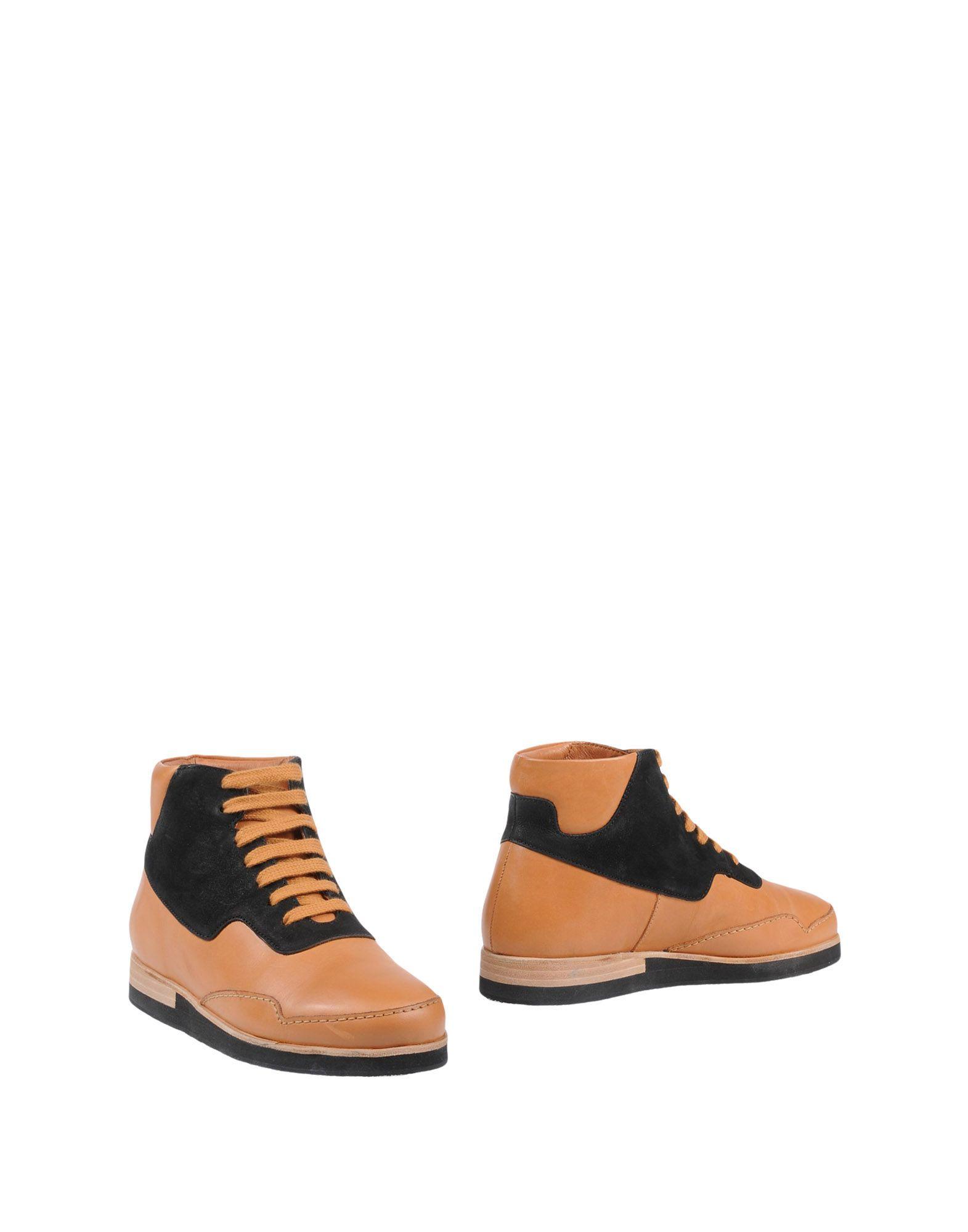 ANOTHER PROJECT Полусапоги и высокие ботинки another
