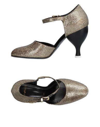 Туфли от TIPE E TACCHI