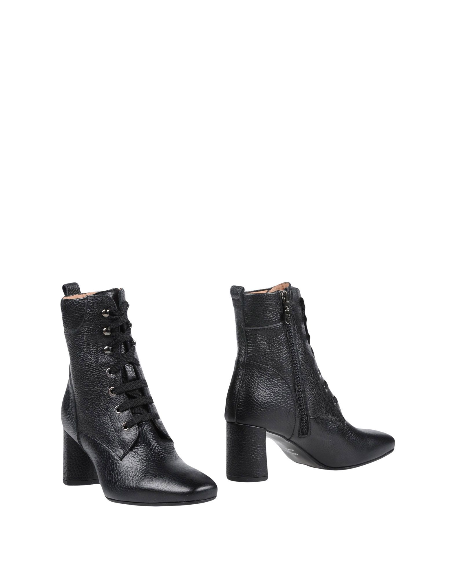 FIORANGELO Полусапоги и высокие ботинки fiorangelo g16020275856