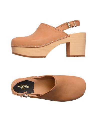 zapatillas SWEDISH HASBEENS Mules & Zuecos mujer