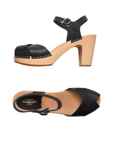 zapatillas SWEDISH HASBEENS Sandalias mujer